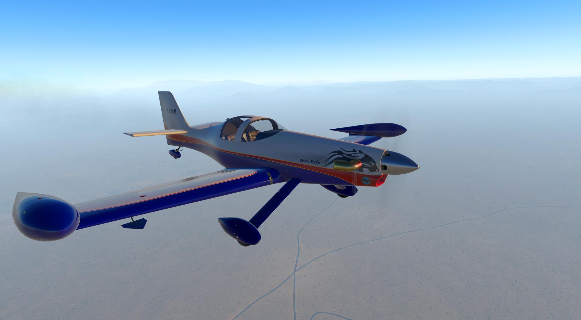 AFM Simulation